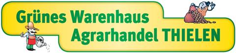 Grünes Warenhaus Logo